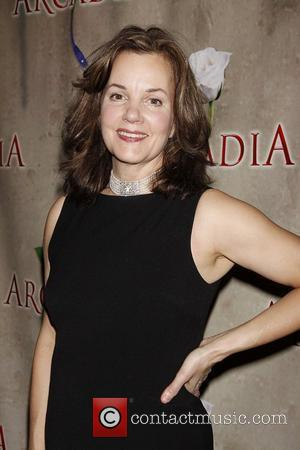 Margaret Colin  Opening night after party for the Broadway production of 'Tom Stoppard's Arcadia' held at Gotham Hall. New...