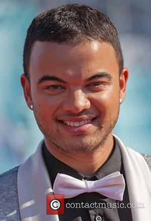 Guy Sebastian Crashes Motorbike As He Races To Apprehend Intruder