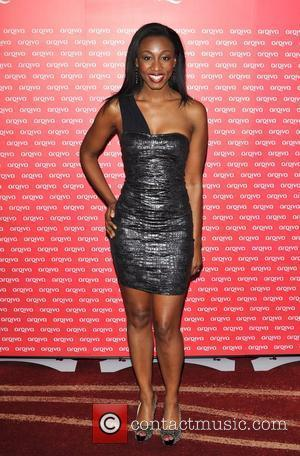Beverley Knight Eyeing Motherhood