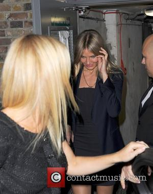 Gwyneth Paltrow And The Prince Help Celebrate Posh Club's Relaunch
