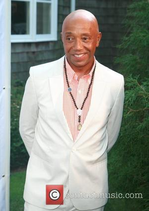 Russell Simmons Russell Simmons' 12th Annual Art For Life East Hampton Benefit New York City, USA - 30.07.11