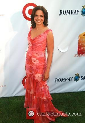 Soledad O'Brien Russell Simmons' 12th Annual Art For Life East Hampton Benefit New York City, USA - 30.07.11