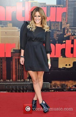 Olivia Lee Arthur - UK film premiere held at the O2 Arena - Arrivals London, England - 19.04.11