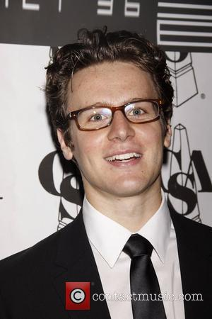 Jonathan Groff  The Casting Society of America's 27th Artios Awards held at District 36 night club - Arrivals....