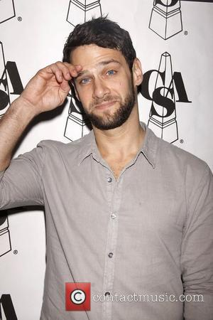 Justin Bartha  The Casting Society of America's 27th Artios Awards held at District 36 night club - Arrivals....