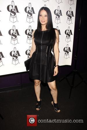 Lucy Liu Releases Book Of Artwork