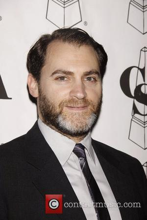 Michael Stuhlbarg   The Casting Society of America's 27th Artios Awards held at District 36 night club - Arrivals....