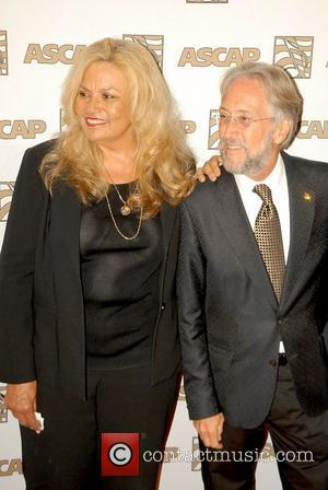 Sussanne De Passe and Neil Portnow  at the ASCAP Rhythm and Soul Awards – Arrivals  Los Angeles, California...
