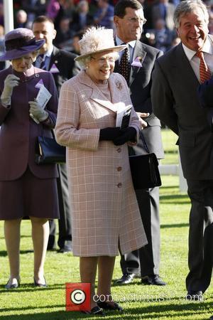Queen Elizabeth II The Qipco British Champions Fillies and Mares Stakes Qipco British Champions Day at Ascot Berkshire, England -...