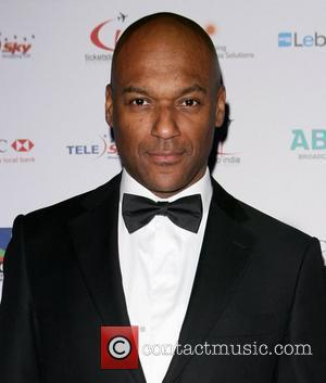 Colin Salmon The Lebara British Asian sports awards 2011 at The Grosvenor House Hotel  London, England - 05.03.11