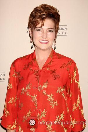Carolyn Hennesy Academy of Television Arts and Sciences Daytime Emmy Nominee Reception at SLS Hotel at Beverly Hills Beverly Hills,...