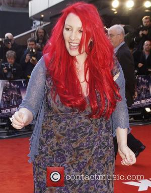 Jane Goldman UK premiere of 'Attack The Block' at Vue West End London, England - 04.05.11