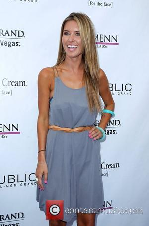 Audrina Patridge's Boyfriend Arrested