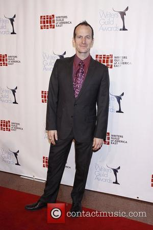 Denis O'Hare The 63rd Annual Writers Guild Awards held at the AXA Equitable Center - Arrivals New York City, USA...