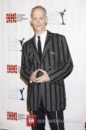 John Waters The 63rd Annual Writers Guild Awards held at the AXA Equitable Center - Arrivals New York City, USA...