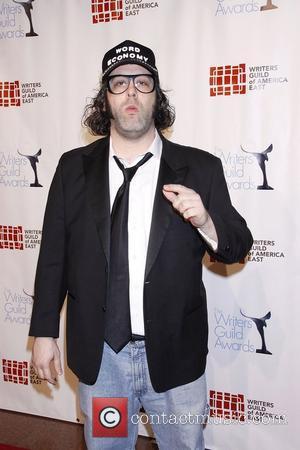 Judah Friedlander The 63rd Annual Writers Guild Awards held at the AXA Equitable Center - Arrivals New York City, USA...