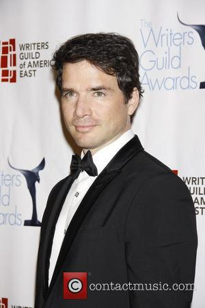 Matthew Settle The 63rd Annual Writers Guild Awards held at the AXA Equitable Center - Arrivals New York City, USA...