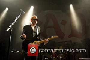 Mick Jones and Big Audio Dynamite