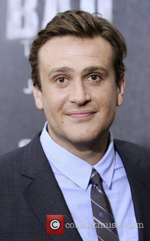 Jason Segel  World premiere of 'Bad Teacher' held at The Ziegfeld Theater - Arrivals New York City, USA -...