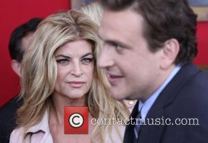 Kirstie Alley Launches All-organic Weight Loss Program