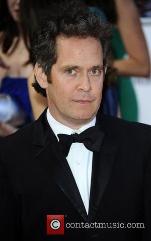 Tom Hollander Philips British Academy Television Awards in 2011 held at the Grosvenor House - Arrivals London, England - 22.05.11