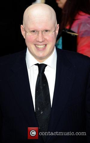 Matt Lucas Philips British Academy Television Awards in 2011 held at the Grosvenor House - Arrivals London, England - 22.05.11