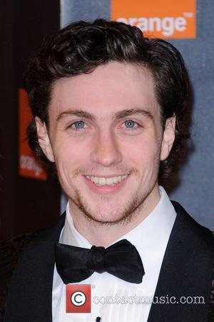 Aaron Johnson And His Nowhere Boy Director Wed