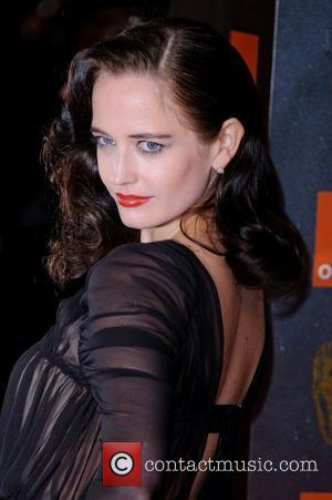Eva Green Orange British Academy Film Awards (BAFTAs) held at the Royal Opera House - Arrivals  London, England -...