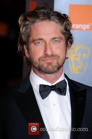Gerard Butler Orange British Academy Film Awards (BAFTAs) held at the Royal Opera House - Arrivals  London, England -...