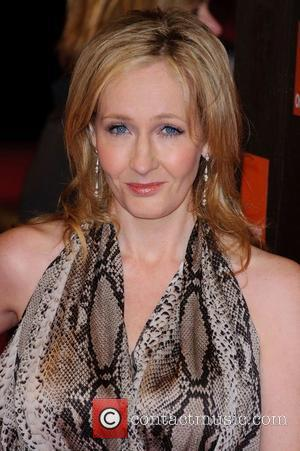 Jk Rowling New 'Harry Potter' Film Series Announced By Warner Bros