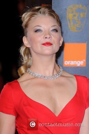 Natalie Dormer Orange British Academy Film Awards (BAFTAs) held at the Royal Opera House - Arrivals  London, England -...
