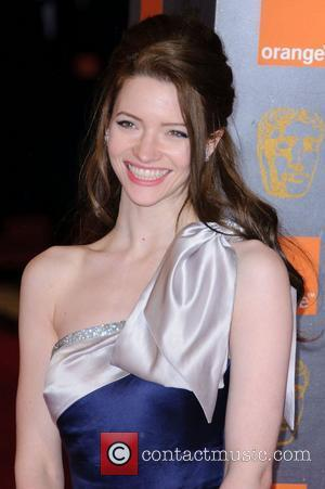 Talulah Riley Orange British Academy Film Awards (BAFTAs) held at the Royal Opera House - Arrivals  London, England -...