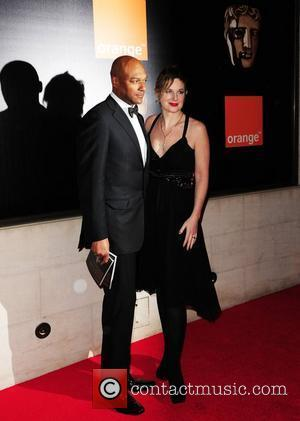 Colin Salmon Orange British Academy Film Awards (BAFTAs) held at the Royal Opera House - Arrivals London, England - 13.02.11