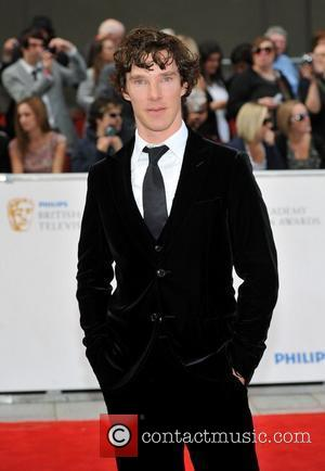 Cumberbatch's Sherlock Disrupted By London Riots