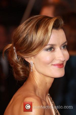 Natascha McElhone Orange British Academy Film Awards (BAFTAs) held at the Royal Opera House - Arrivals London, England - 13.02.11