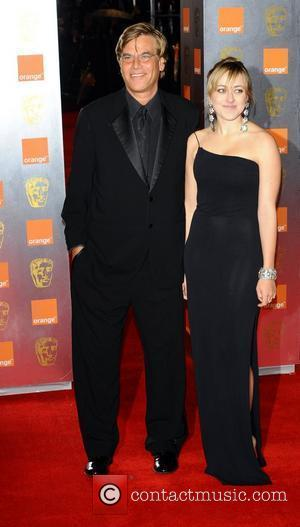 Aaron Sorkin  Orange British Academy Film Awards (BAFTAs) held at the Royal Opera House - Arrivals. London, England -...