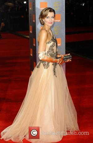 Natascha McElhone  Orange British Academy Film Awards (BAFTAs) held at the Royal Opera House - Arrivals. London, England -...