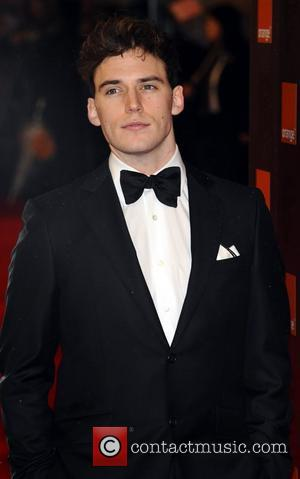 Sam Claflin  Orange British Academy Film Awards (BAFTAs) held at the Royal Opera House - Arrivals. London, England -...