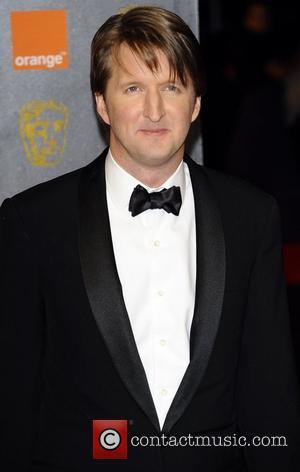 Tom Hooper Orange British Academy Film Awards (BAFTAs) held at the Royal Opera House - Arrivals. London, England - 13.02.11