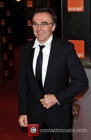 Danny Boyle Orange British Academy Film Awards (BAFTAs) held at the Royal Opera House - Arrivals. London, England - 13.02.11