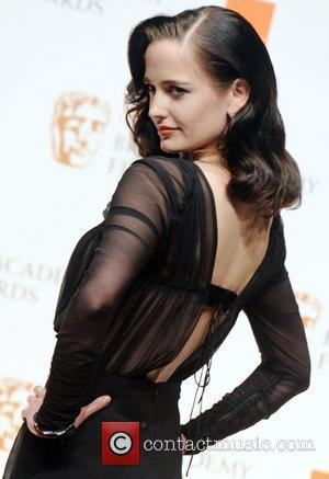 Eva Green  Orange British Academy Film Awards (BAFTAs) held at the Royal Opera House - Press Room London, England...