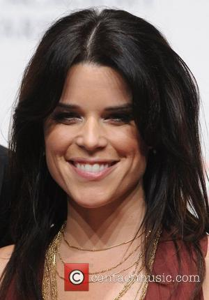 Neve Campbell  Orange British Academy Film Awards (BAFTAs) held at the Royal Opera House - Press Room London, England...