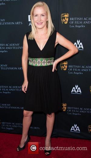 Angela Kinsey 9th Annual BAFTA Los Angeles Tea Party - Arrivals Los Angeles, California - 17.09.11