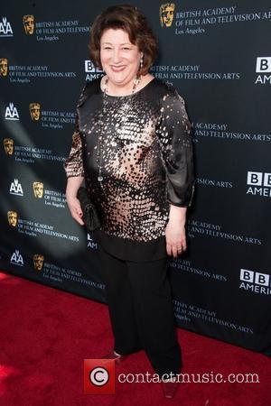 Margo Martindale 9th Annual BAFTA Los Angeles Tea Party - Arrivals Los Angeles, California - 17.09.11