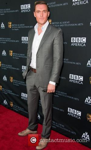 Owain Yeoman 9th Annual BAFTA Los Angeles Tea Party - Arrivals Los Angeles, California - 17.09.11