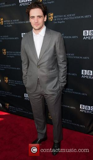 Vincent Piazza 9th Annual BAFTA Los Angeles Tea Party - Arrivals Los Angeles, California - 17.09.11