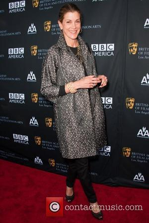 Wendie Malick 9th Annual BAFTA Los Angeles Tea Party - Arrivals Los Angeles, California - 17.09.11