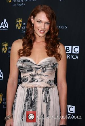Amanda Righetti  9th Annual BAFTA Los Angeles Tea Party - Arrivals Los Angeles, California - 17.09.11