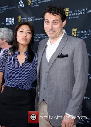Rufus Sewell  9th Annual BAFTA Los Angeles Tea Party - Arrivals Los Angeles, California - 17.09.11