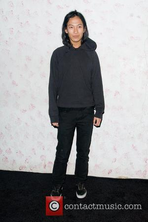 Alexander Wang Barneys New York Celebrates Carine Roitfeld - Arrivals  New York City, USA - 10.09.11